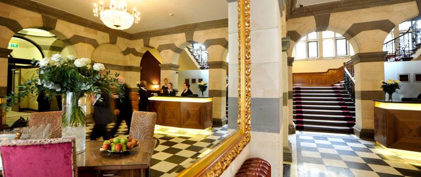 Cedar Court Grand Hotel Spa York 1 2 Price With Hotel Direct