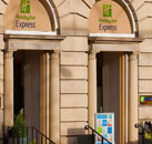 Holiday Inn Express Edinburgh Centre
