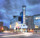 Holiday Inn Express Glasgow City Centre