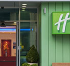 Holiday Inn Express Newcastle Centre