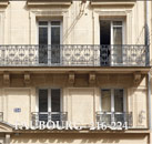 Hotel Faubourg